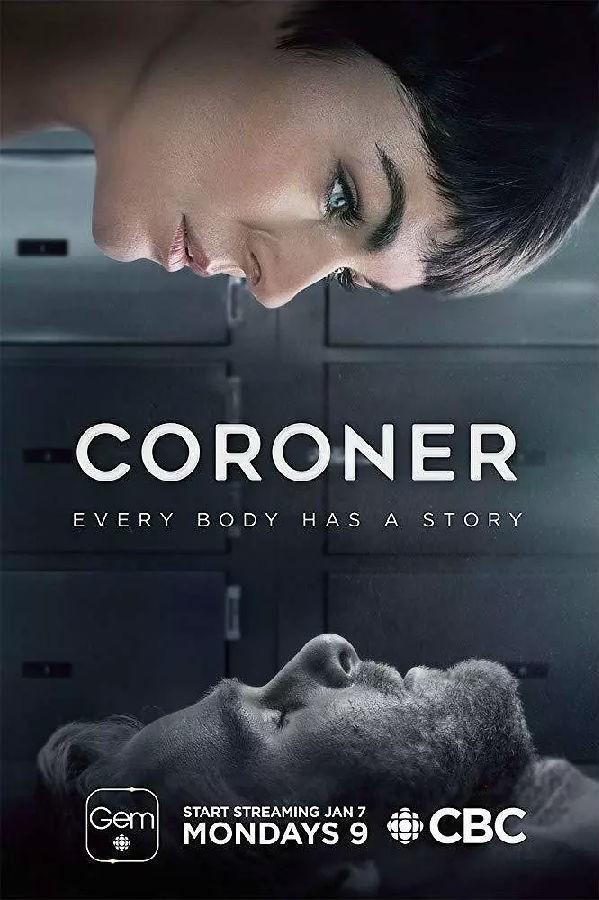 2020年美国欧美剧《验尸官第二季》连载至02迅雷下载