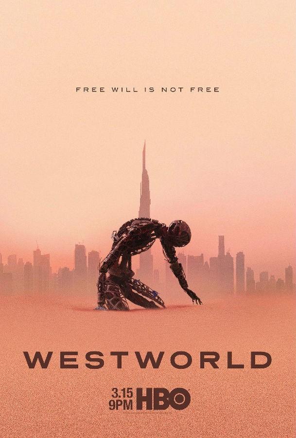 2020年美国欧美剧《西部世界第三季》连载至06迅雷下载
