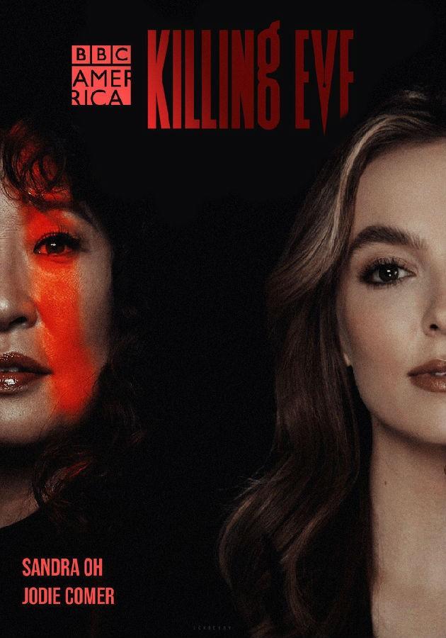 2020年美国欧美剧《杀死伊芙第三季》连载至02迅雷下载