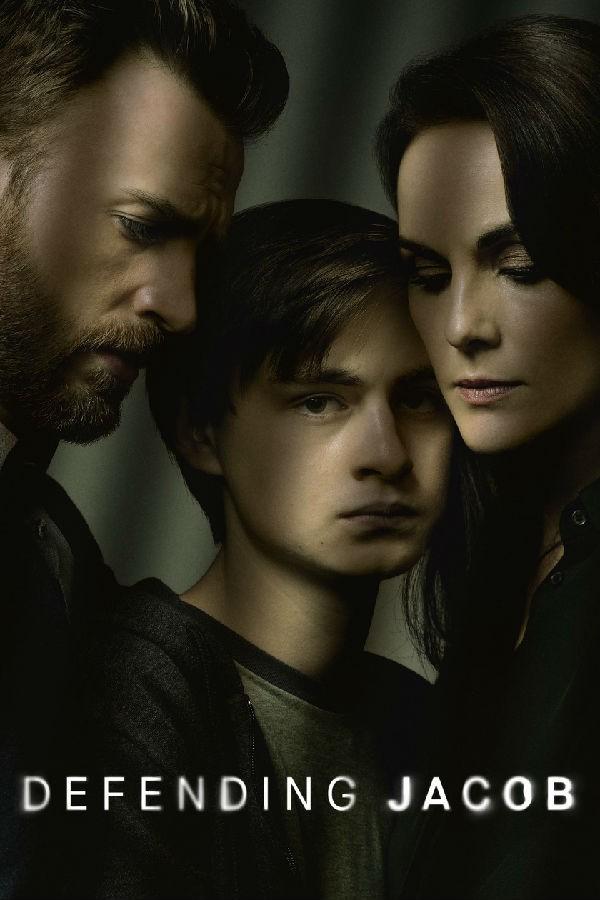 2020年美国欧美剧《捍卫雅各布第一季》连载至05迅雷下载