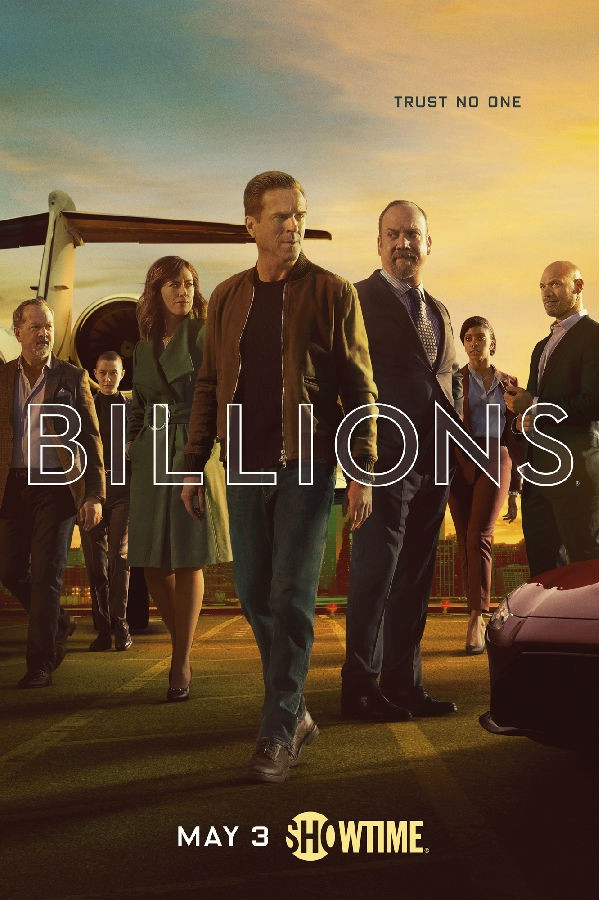 2020年美国欧美剧《亿万第五季》连载至02迅雷下载