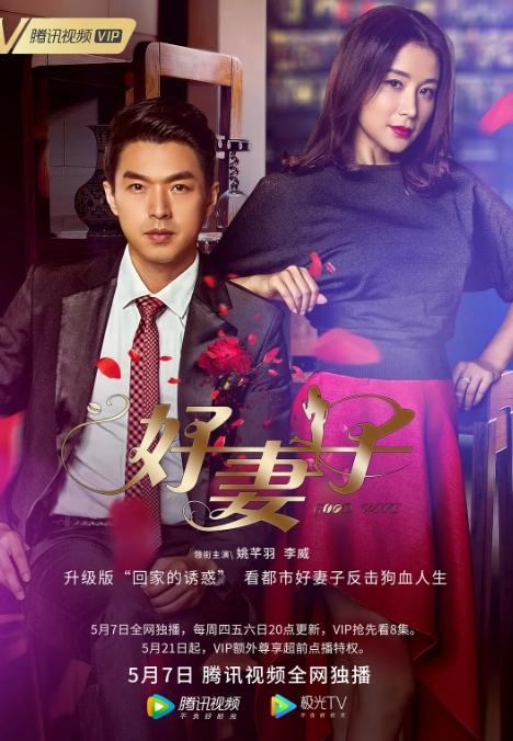2020年大陆国产剧《好妻子》连载至26迅雷下载